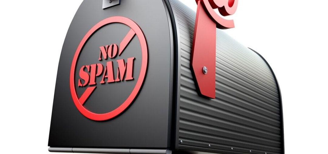 Άρθρο No Spamming M.Skondra Law Office